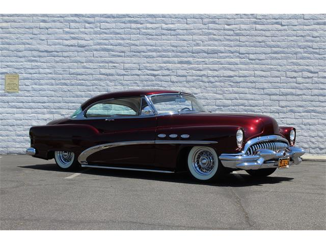 1953 Buick Super Riviera | 895278