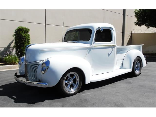 1940 Ford Pickup | 895280