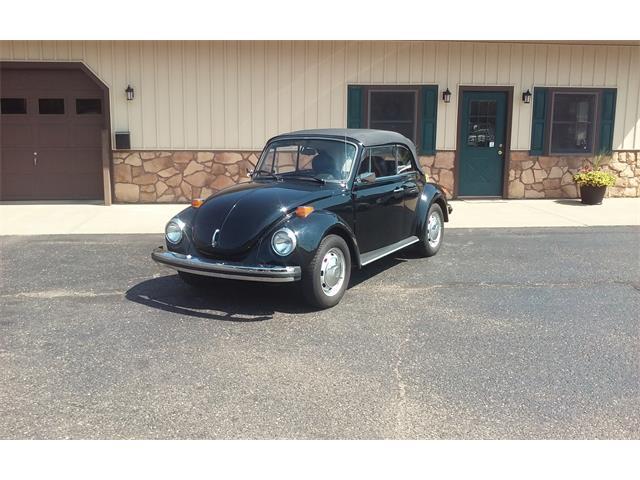 1979 Volkswagen Beetle | 895284