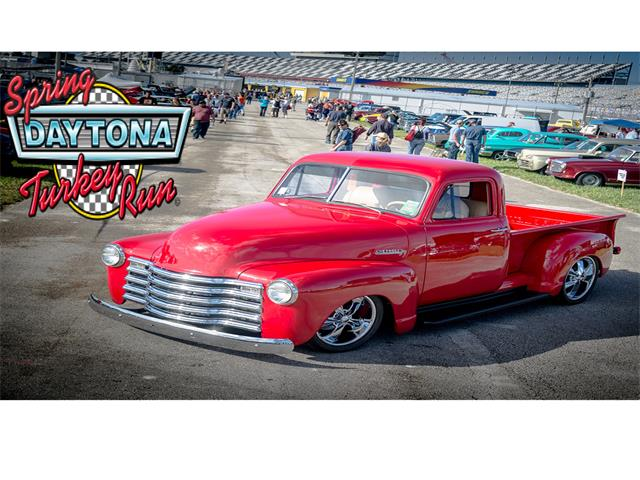 1951 Chevrolet Pickup | 895285