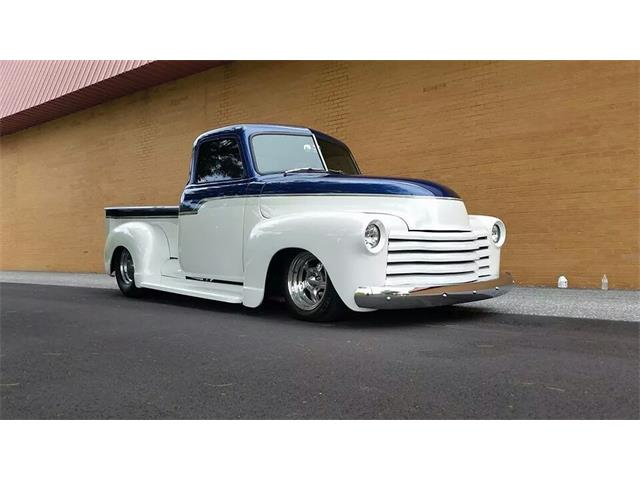 1948 Chevrolet 5-Window Pickup | 895289