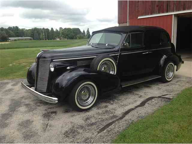 1937 Buick Special | 895293