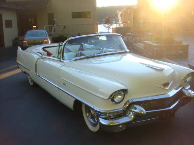 1956 Cadillac Series 62 | 895294