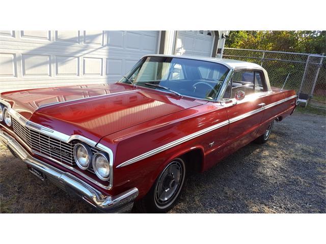 1964 Chevrolet Impala SS | 895295