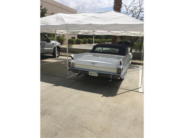 1962 Cadillac Series 62 | 895297