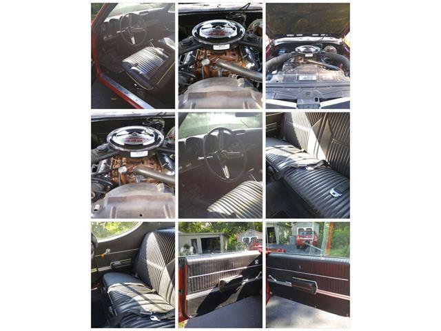 1969 Oldsmobile 442 | 895301