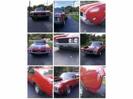 1969 Oldsmobile 442 for Sale - CC-895301