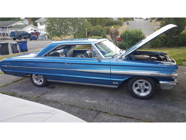1964 Ford Galaxie 500 XL | 895306