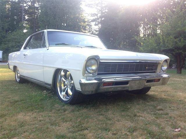 1966 Chevrolet Nova | 895309