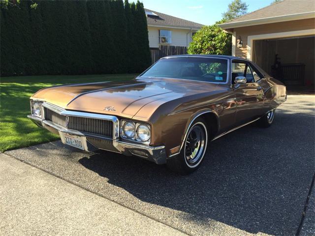 1970 Buick Riviera | 895310