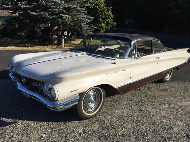 1960 Buick Invicta | 895312