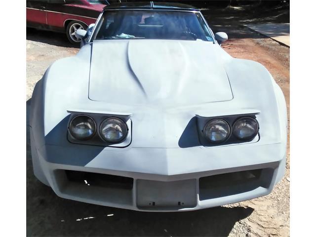 1981 Chevrolet Corvette | 895313
