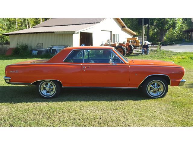 1964 Chevrolet Chevelle Malibu | 895317