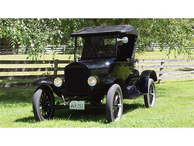 1925 Ford Model T | 895319