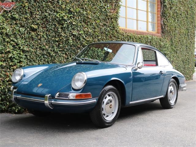 1966 Porsche 912 | 890532