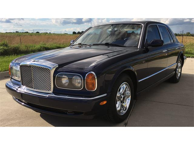 1999 Bentley Arnage | 895321