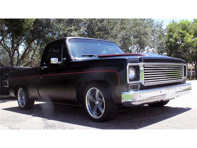 1973 Chevrolet C/K 10 | 895322