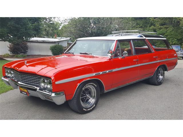 1965 Buick Sport Wagon | 895323