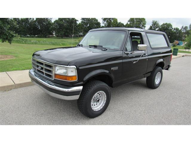 1994 Ford Bronco | 895328