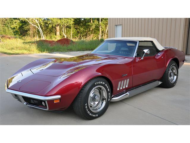 1969 Chevrolet Corvette | 895329