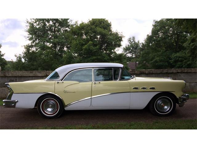 1956 Buick Special Series | 895330