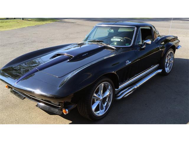 1966 Chevrolet Corvette | 895332