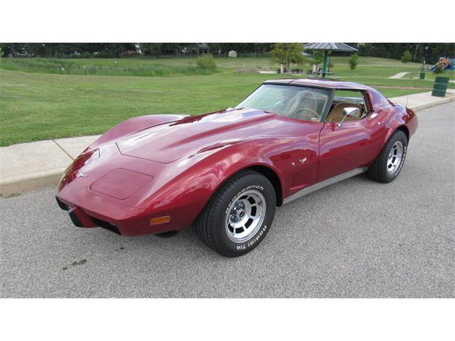 1977 Chevrolet Corvette | 895333