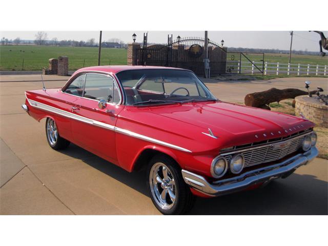 1961 Chevrolet Impala | 895343