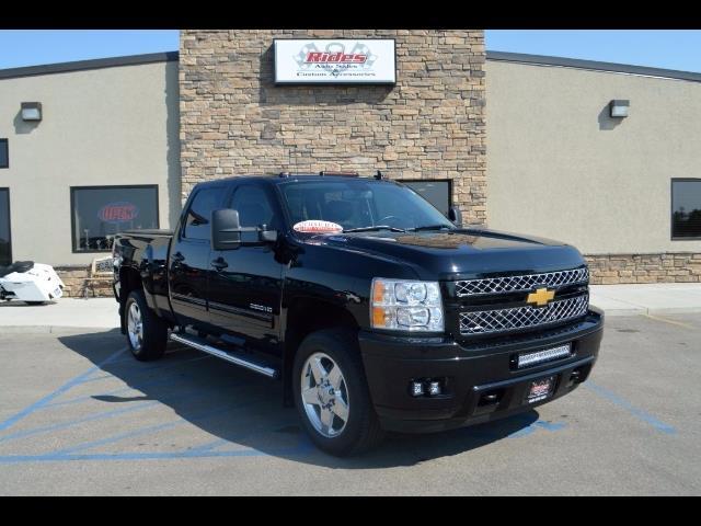 2014 Chevrolet Silverado | 895354