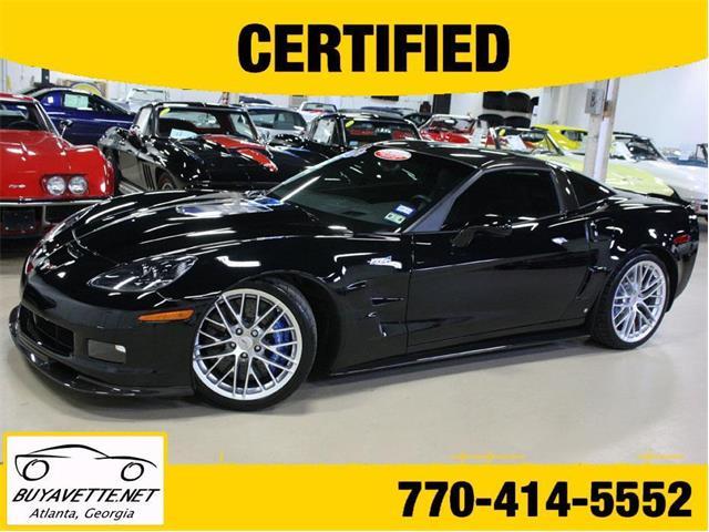 2009 Chevrolet Corvette | 895358