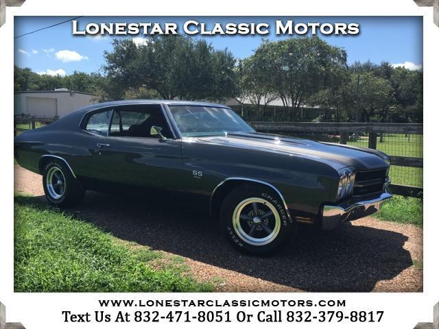 1970 Chevrolet Chevelle | 895360
