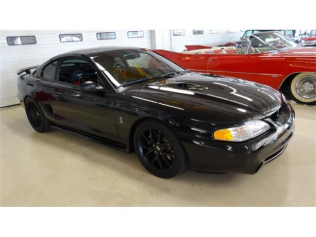 1998 Ford Mustang | 895364