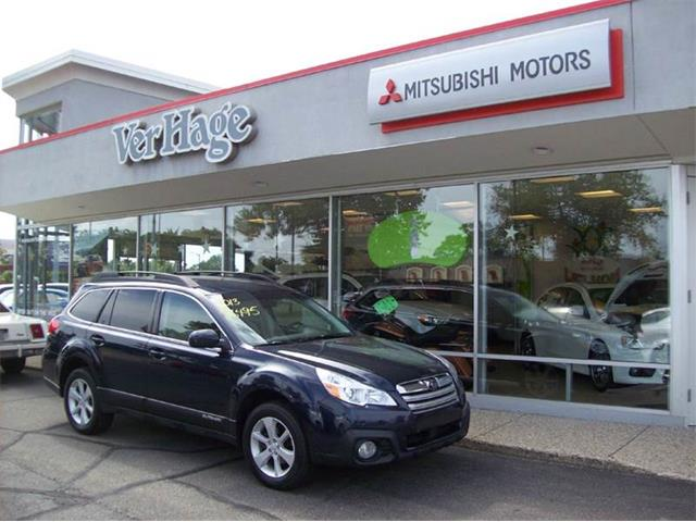 2013 Subaru Outback | 895372