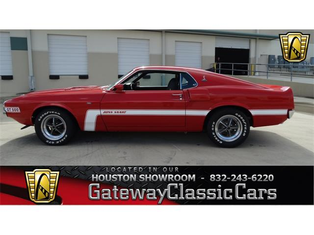 1970 Ford Mustang | 895376