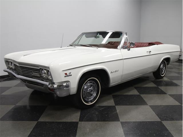 1966 Chevrolet Impala SS | 895377