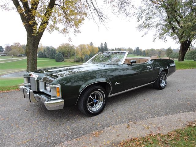 1973 Mercury Cougar | 895379