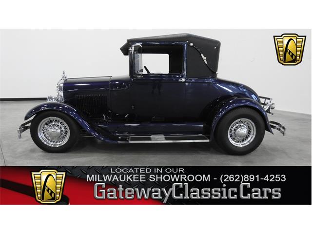 1928 Ford Model A | 895381
