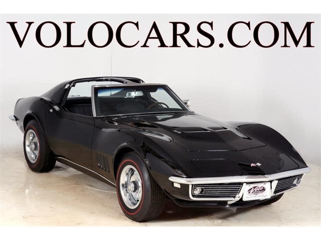 1968 Chevrolet Corvette | 895385