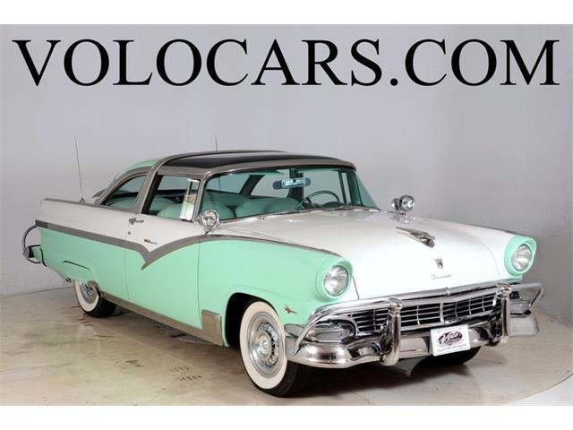 1956 Ford Fairlane Crown Victoria Skyline | 895386