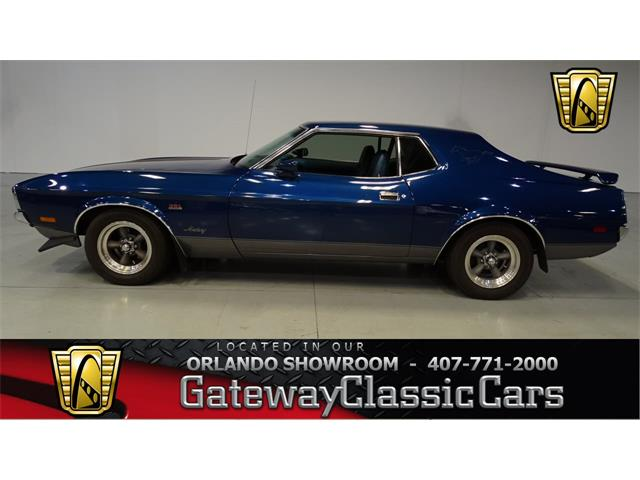 1972 Ford Mustang | 895387
