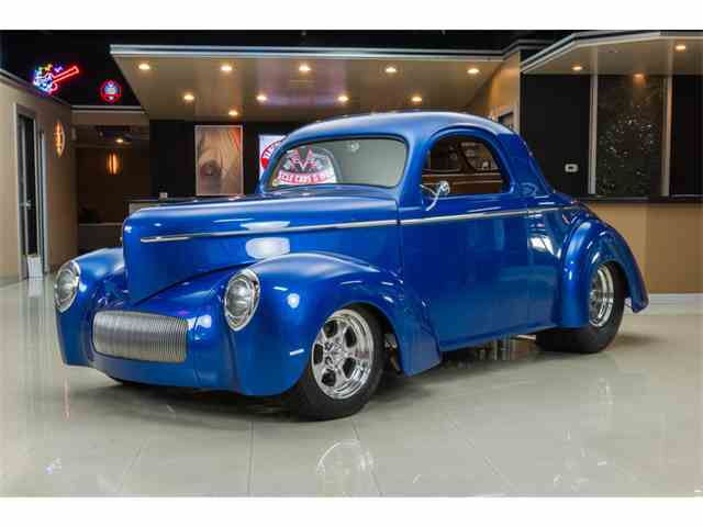 1941 Willys Coupe Street Rod | 895391