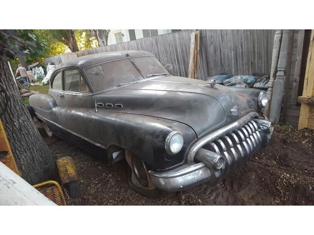 1950 Buick Special | 895392