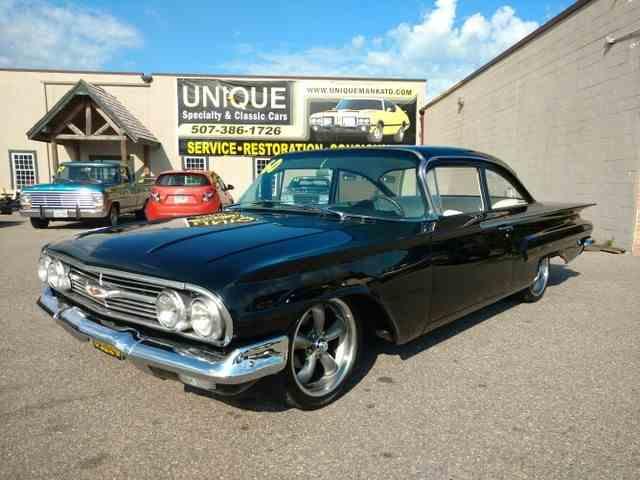1960 Chevrolet Biscayne | 895394