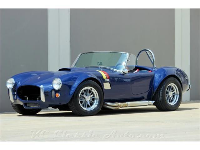 1966 Shelby-American Cobra 302 | 895397