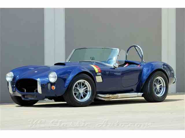 1966 Shelby-American Cobra Cleveland 351 | 895397
