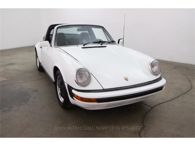 1979 Porsche 911SC | 895398