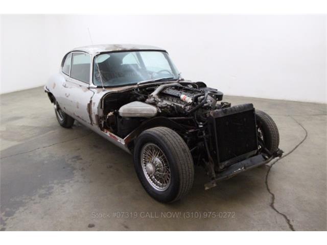 1969 Jaguar XKE | 895399