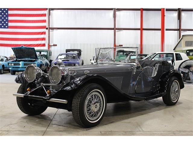 1937 Jaguar SS100 | 895406