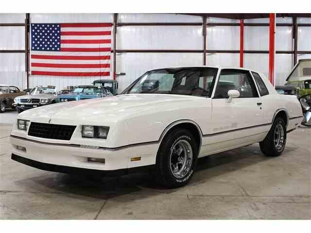 1985 Chevrolet Monte Carlo | 895407