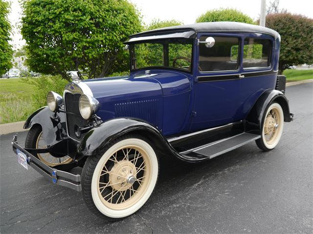 1928 Ford Model A | 890541